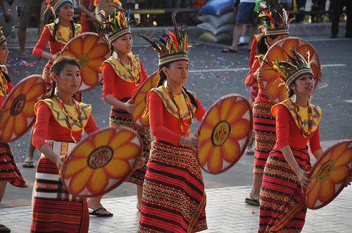 panagbenga festival 2011 schedule of activities